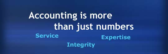 Accounting is more than just numbers